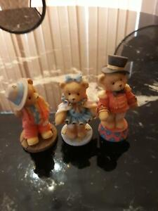 Cherished Teddies. $15 each Sorrento Joondalup Area Preview