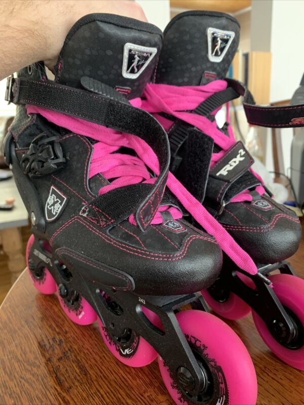Seba Trix 2 Women's black and pink