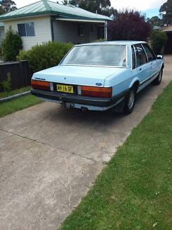 1985 Ford Fairlane Zl Ltd