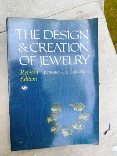 ☆☆The DESIGN & CREATION of JEWELRY - Rockhounding Guide ☆Robert von NEUMANN☆