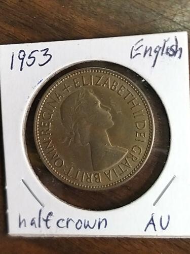 Coin - English 1953-1961 - 6 Coins