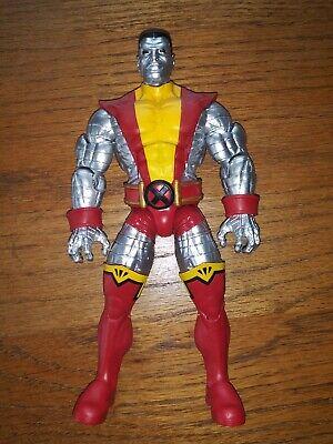 X-men Colossus From Marvel Legends Juggernaut 2 Pack Hasbro 2019 (figure only)