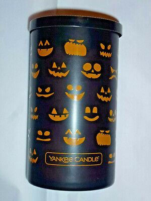 Yankee Candle TRICK OR TREAT 12 oz. Medium Jar Candle- Spellbinding! - BNWT