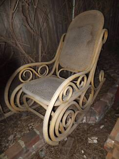 Bentwood Chair Pascoe Vale Moreland Area Preview