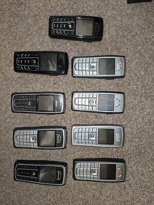 Nokia 6230i Unlocked Camera Bluetooth Classic Mobile Phone vintage