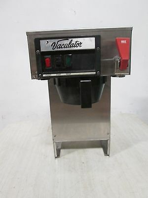 Vaculator H.d. Commercial Automaticpour-over Coffee Brewer Whot Water Spigot