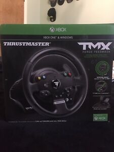 Thrustmaster Force feedback Xbox One/PC