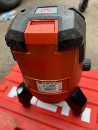 Hilti Laser Pm 4-M