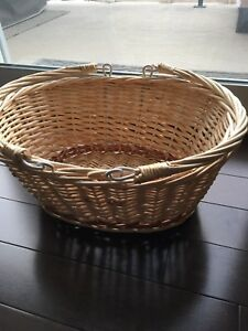 Medium and Large Size Basket
