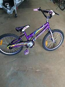 Girls Bike Kilmore Mitchell Area Preview