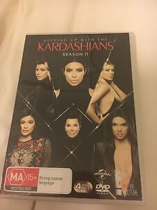 Keeping up with the Kardashians season 11 Adamstown Newcastle Area Preview
