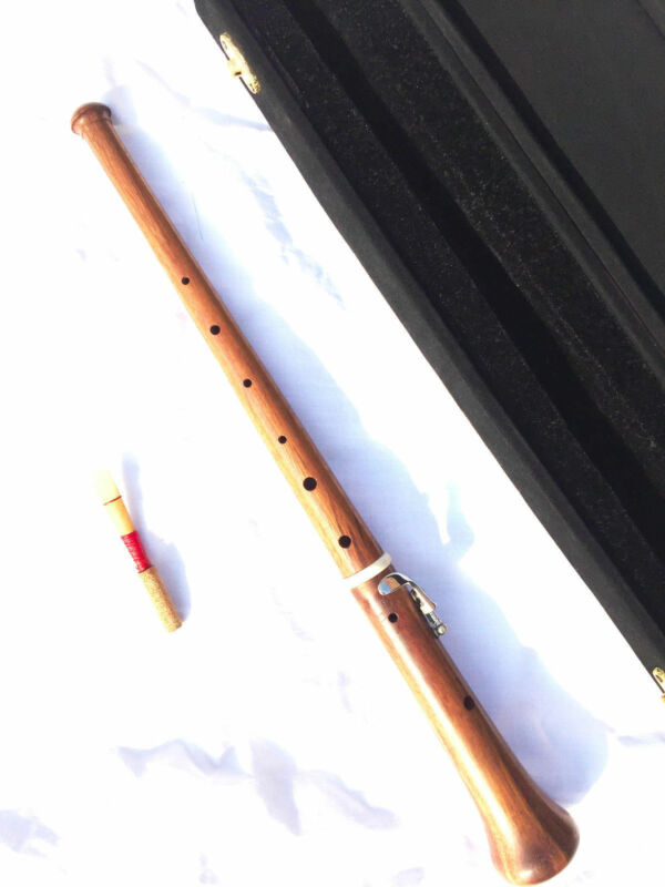 French Musette - Baroque Oboe