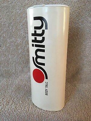 Smitty by Coty 3.5 oz / 100g Body / Bath Talc Talcum Powder Free Shipping