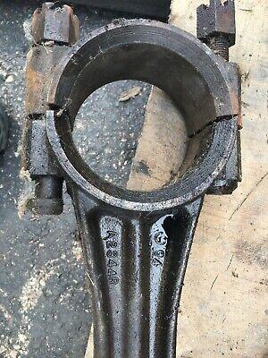 John Deere Used A2344r Rod Cap Piston Sub Aa5350r Aa5351t Semi 3a See Below Fits