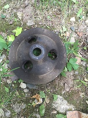 Cub Lo Boy 3160a End Pulley