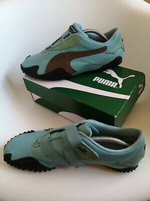 Puma Mostro men's trainers  Size 10 stunning rare