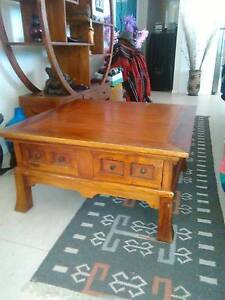 coffee table Tuncurry Great Lakes Area Preview