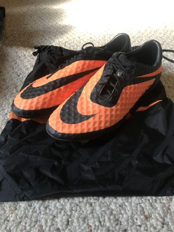 Nike Hypervenom Phantom 1 SG US 9.5