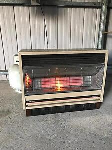 Gas heater & gas bottle for sale Glendenning Blacktown Area Preview