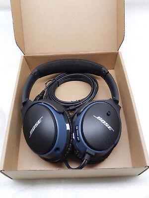 Bose SoundLink II Bluetooth Around‑Ear Headphone Black  Please Read!!