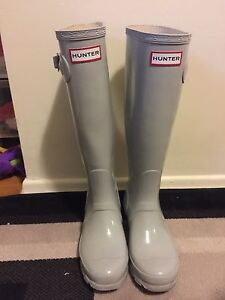 Hunter Boots for women size 5