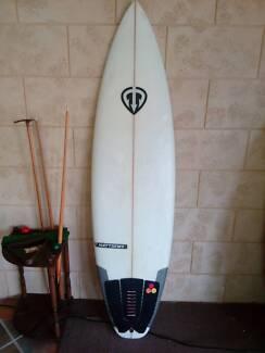 Surfboard Matthews 6 1
