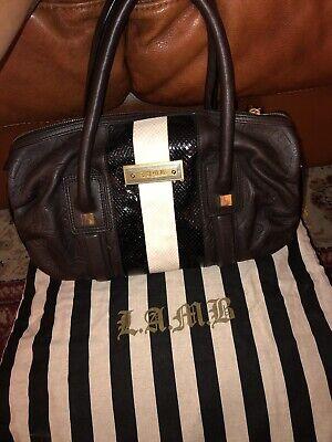 Authentic Gwen Stefani Handbag L.A.M.B for sale  Brooklyn