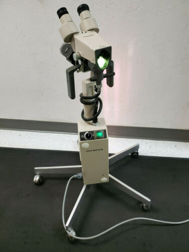 Olympus OB 300 - Colposcope - Power Tested