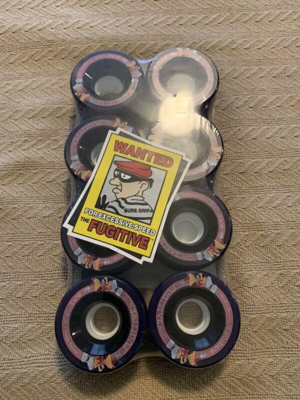 quad roller skate wheels