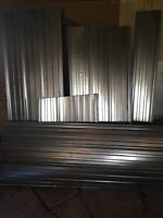 Steel Roofing/Siding $40 OBO