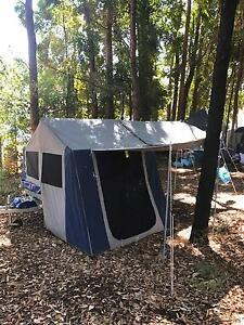 Camper trailer Oztrail Baldivis Rockingham Area Preview