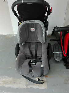 Gumtree Swansea Car Seat