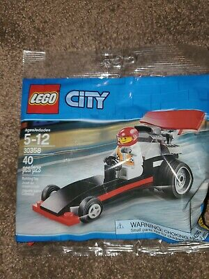 Lego Toys R Us Promos 4 Princess Leia, 3 Disney Princess Lumiere DRAGSTER 30358