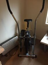 Cross trainer Smithfield Plains Playford Area Preview