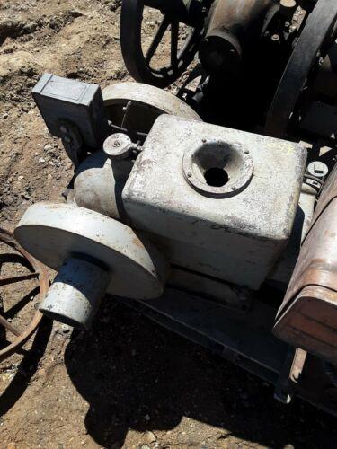 Cushman Cub R14 2 HP Gas Engine