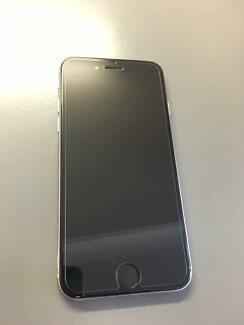 Used 128GB Space Grey iPhone 6, include box and charger, unlocked Adelaide CBD Adelaide City Preview