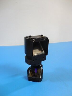 Optical Mirror Lens Mount With Mirrors