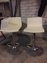 2 Bar stools Cronulla Sutherland Area Preview