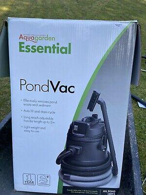 Essentials Pond Vaccum