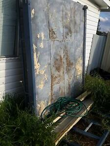 steel tray, make an offer Warwick Southern Downs Preview