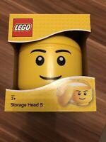 ✅ Lego Storage Head Junge Aufbewahrungsbox Niedersachsen - Wildeshausen Vorschau