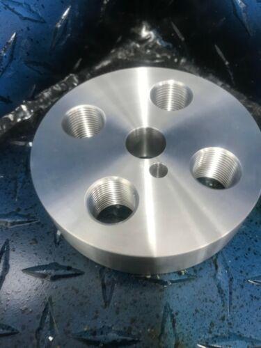 Tru Line Conversion Plate