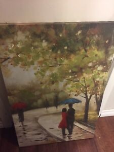 Art canvas/ painting