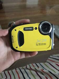 Fujifilm FinePix XP60 Waterproof 16.4 Megapixel Camera Plympton West Torrens Area Preview