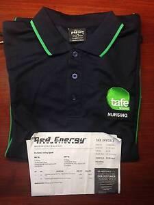 Brand New Tafe Nursing Uniform Male / Man Size M Sunnybank Hills Brisbane South West Preview