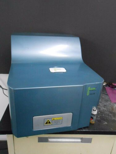 GUAVA PCA-96 96 WELL MICROPLATE CELL ANALYSIS FLOW CYTOMETER