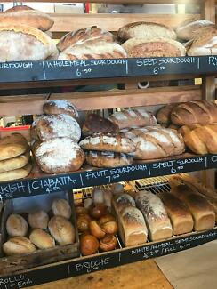 Famous artisan Bakery for Sale