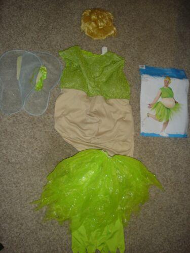 Tinker Belly Halloween Costume Adult men