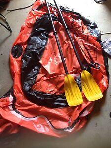 Inflatable boat Heathridge Joondalup Area Preview