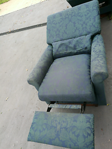 Two chairs Oxley Park Penrith Area Preview